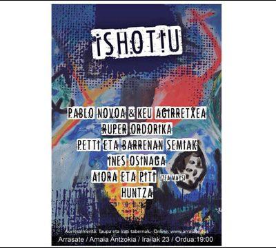 iSHOT!U