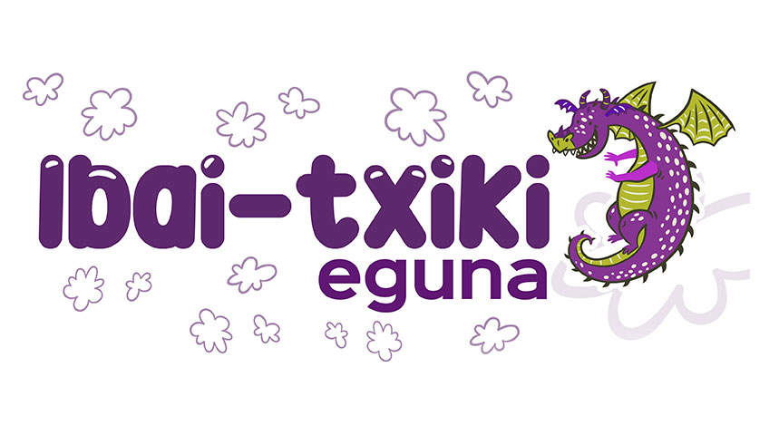 ibai-txiki-logoa