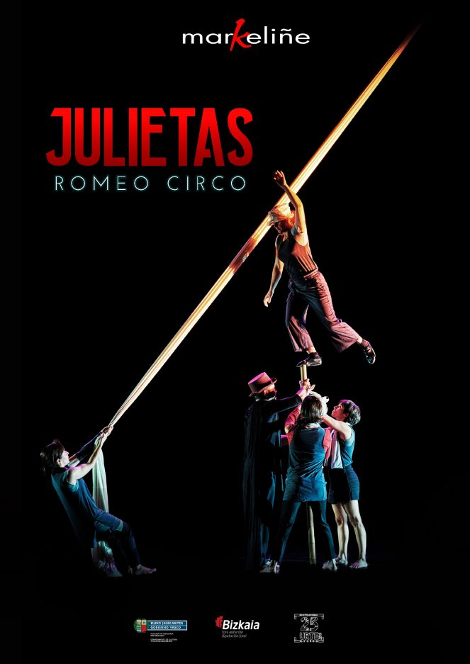 JULIETAS-Romeo-Circo-Markeline