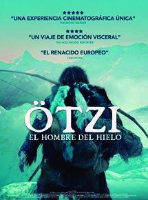 Otzi_El hombre de hielo