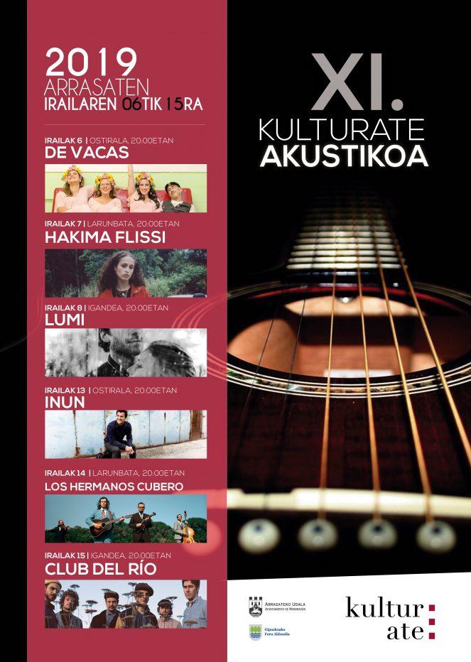 kulturate-akustikoa-arrasate-2019