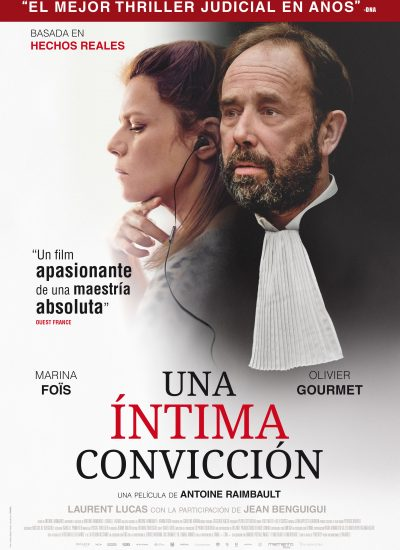 Una_intima_conviccion_POSTER