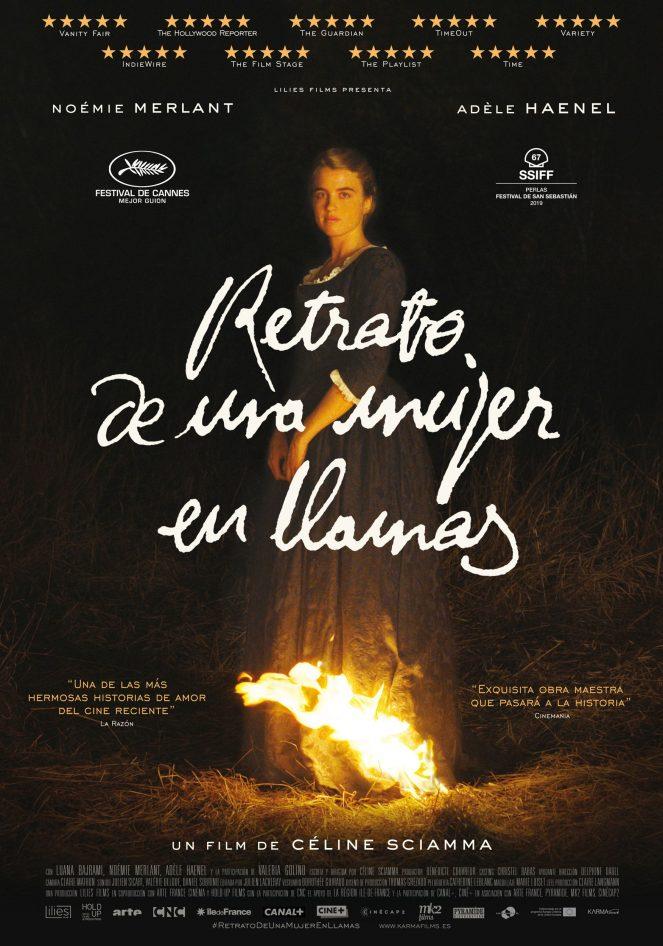 retrato-de-una-mujer-en-llamas-poster