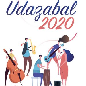 UDAZABAL 2020