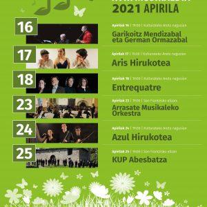 Musikaldia 2021